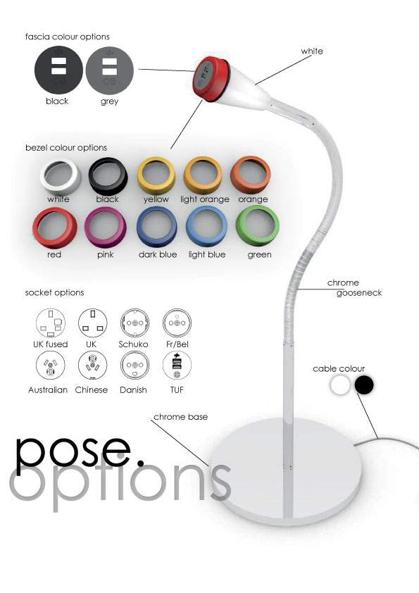 pose-colours