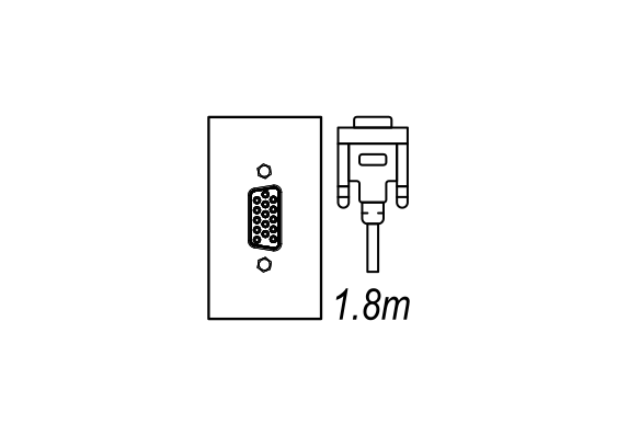 swift surface mounted box  power  u0026 data and av solution