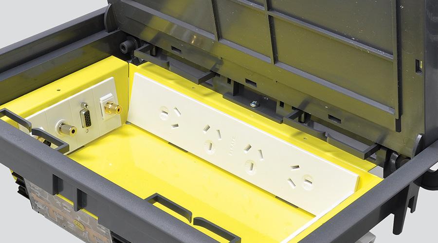 Condor--Floor-Box-OE-Elsafe-open-reverse-closeup-AV