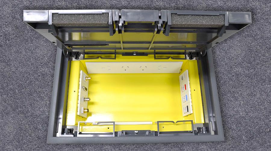 Condor--Floor-Box-OE-Elsafe-open