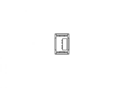 USB Coupler OE Elsafe