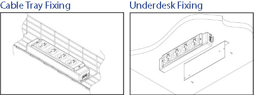 PB Series, power, USB charging, data, audio visual OE Elsafe