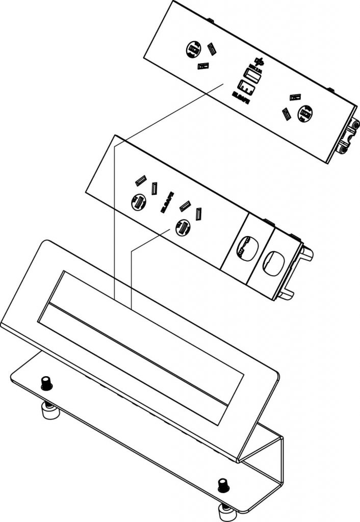 Usb Pin Diagram