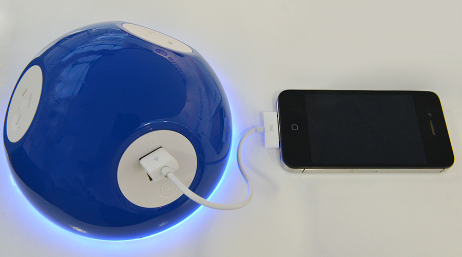 Pluto-Blue-LED-Light--OE-Elsafe-TUF-Charger