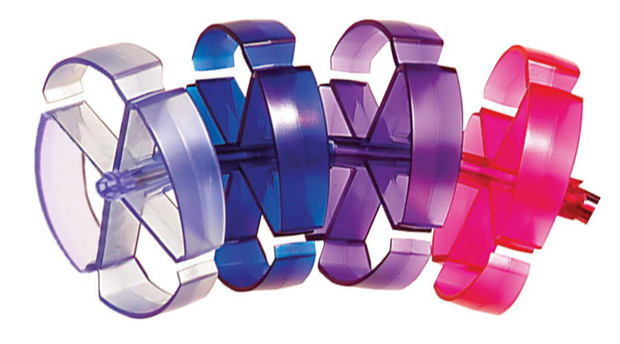 Superflex-clear-blue-purple-pink-OE-Elsafe