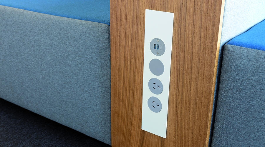 Petra In Seat Panel OE Elsafe