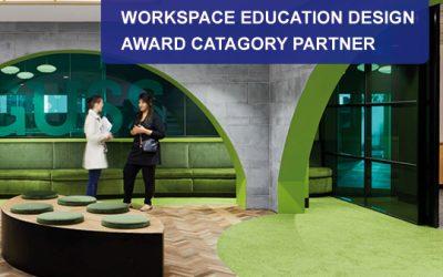 Education Design Award, 2019