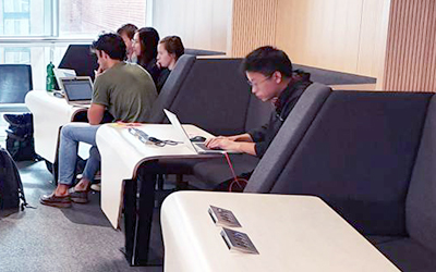 Device Charging in Education