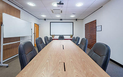 Bring Your Boardroom To Life